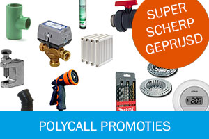 PolyCall promoties